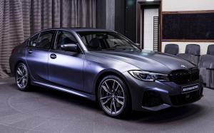 BMW M340i xDrive First Edition 2020 года (UAE)