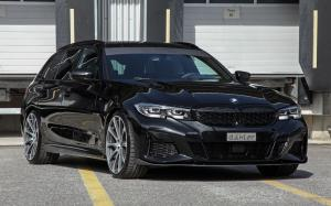 BMW M340i xDrive Touring Competition Line by dAHLer 2020 года