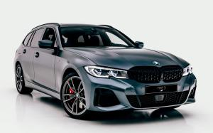 BMW M340i xDrive Touring First Edition 2020 года (WW)