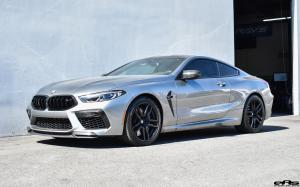 2020 BMW M8 Competition Coupe by EAS