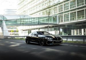 BMW M8 MH8 800 by Manhart Racing 2020 года