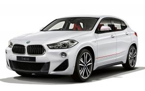 BMW X2 xDrive18d M Sport Edition Sunrise (F39) (JP) '2020