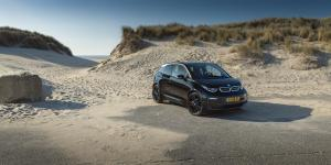 2020 BMW i3 For the Oceans Edition