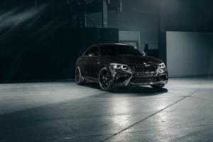2020 BMW M2 Edition designed by FUTURA 2000