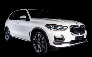 BMW X5 xDrive30d Timeless Edition