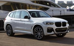 BMW X3 xDrive30 xLine by Larte Design (G01) '2020