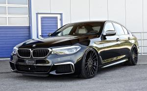 BMW M550i xDrive by DS Automobile 2020 года