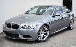 BMW M3 Sedan by EAS on Titan 7 Wheels (TS-7s) (E90) '2020