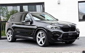 BMW X3 M Competition by DS Automobile 2020 года