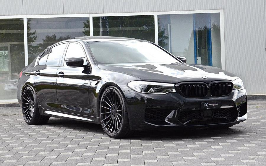 BMW M5 Competition by DS Automobile (F90) '2020
