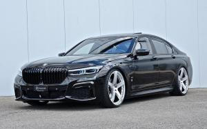 BMW 750i xDrive M Sport by DS Automobile (G11) '2020