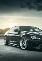 BMW M6 Gran Coupe by ATT-Performance on ADV.1 Wheels (ADV05R M.V2 CS) 2020 года