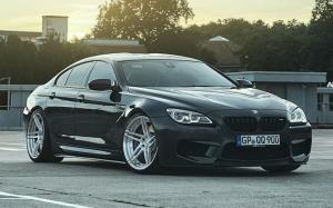 BMW M6 Gran Coupe by ATT-Performance on ADV.1 Wheels (ADV05R M.V2 CS) (F06) '2020