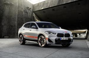 BMW X2 xDrive20i (M Mesh Edition) '2020