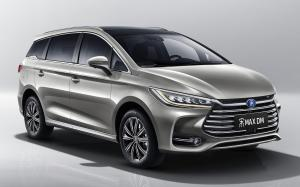 BYD Song Max DM '2020