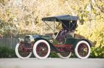 Baker Electric Model M Roadster 1908 года