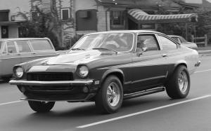 Motion Vega GT 454 Hatchback Coupe '1973