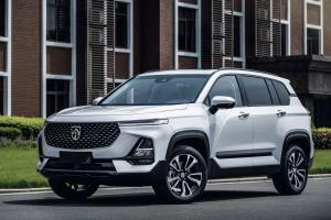 Baojun RS-5 Prototype 2018 года