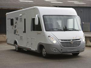 2012 Bavaria Baltic I740 LC