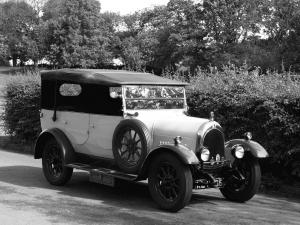 Bean 12 HP Tourer '1925
