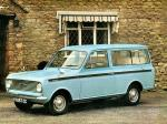 Bedford HA Beagle 1964 года