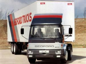Bedford-GMC TL Techliner 1985 года