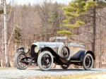 Bentley 3-Litre Chassis Number 3 1921 года