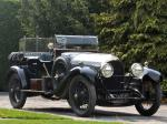 Bentley 3-Litre Sports Tourer by Vanden Plas 1921 года