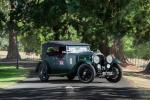 Bentley 4½-Litre Tourer by Cadogan 1927 года