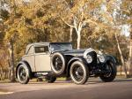 Bentley 6½-Litre Sport Coupe by Surbiton 1927 года