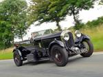 Bentley 6½-Litre Sports Tourer by Vanden Plas 1927 года
