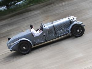 Bentley 6½-Litre Roadster 1928 года