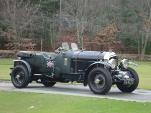 Bentley 4½-Liter Birkin Blower Le Mans Replica 1930 года
