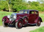 Bentley 4-Litre Saloon by Thrupp Maberly 1931 года