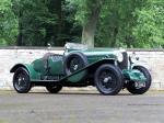 Bentley 4½-Litre Supercharged Blower by Gurney Nutting 1931 года
