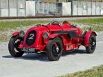 Bentley Mark VI Le Mans Special 1931 года