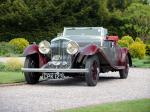 Bentley 3½-Litre Tourer by Jarvis Sons/Abbey Coachworks 1935 года