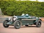 Bentley 4¼-Litre Competition Special 1935 года