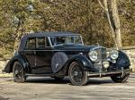 Bentley 4¼-Litre All-Weather Tourer by Thrupp & Maberly 1938 года