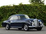 Bentley R-Type Continental Sports Saloon by Mulliner 1952 года