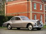 Bentley R-Type 4 6-Litre Coupe by Abbott 1954 года