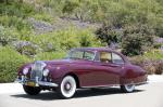 Bentley R-Type Continental Fastback 1954 года