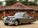 Bentley R-Type Coupe 1954 года