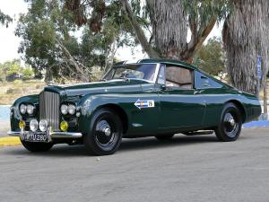 1954 Bentley R-Type Special Coupe