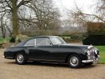 Bentley S1 Continental Sports Saloon by Mulliner 1955 года
