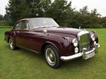 Bentley S2 Continental Coupe by Mulliner 1960 года