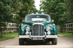 Bentley S2 Continental Flying Spur Saloon by Mulliner Park Ward 1962 года