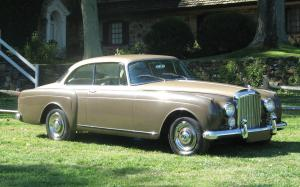 Bentley S2 Continental 1962 года
