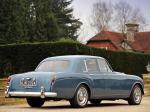 Bentley S3 Continental Flying Spur Saloon by Mulliner Park Ward 1963 года