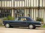 Bentley Corniche Convertible 1971 года (UK)